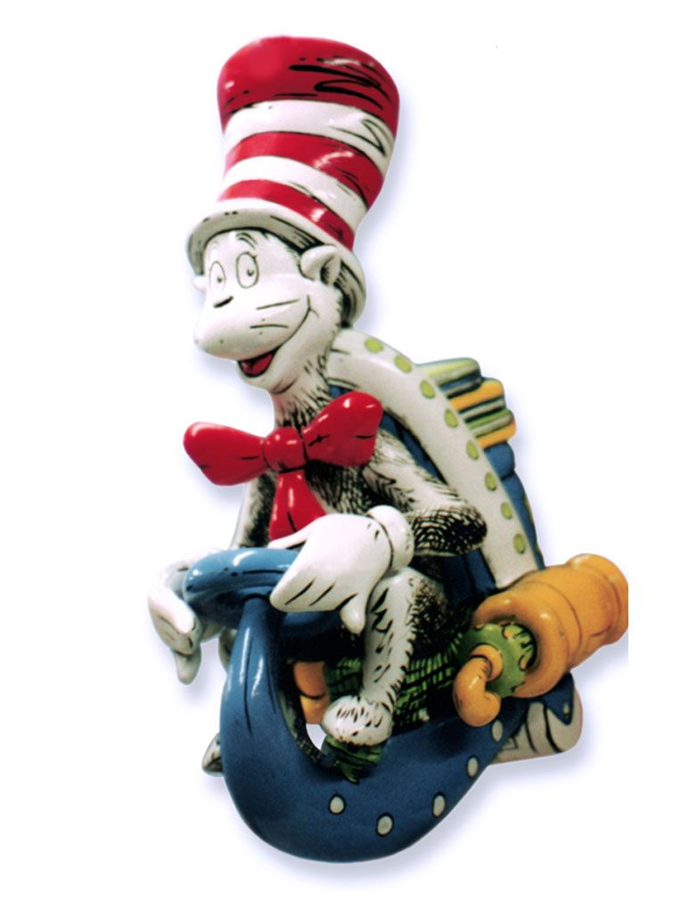 Macy S Thanksgiving Day Parade Cast Fiberglass Helium Inflatable Balloon Model Pattern Model The Cat In The Thanksgiving Day Parade Thanksgiving Christmas Ornaments