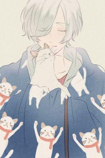 25i5f1u Jpg 600 630 Neko Boy Anime Wolf Anime