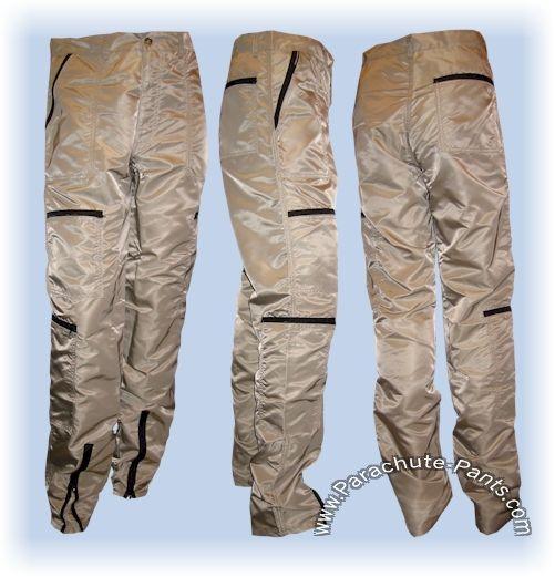 Where to Buy Parachute Pants