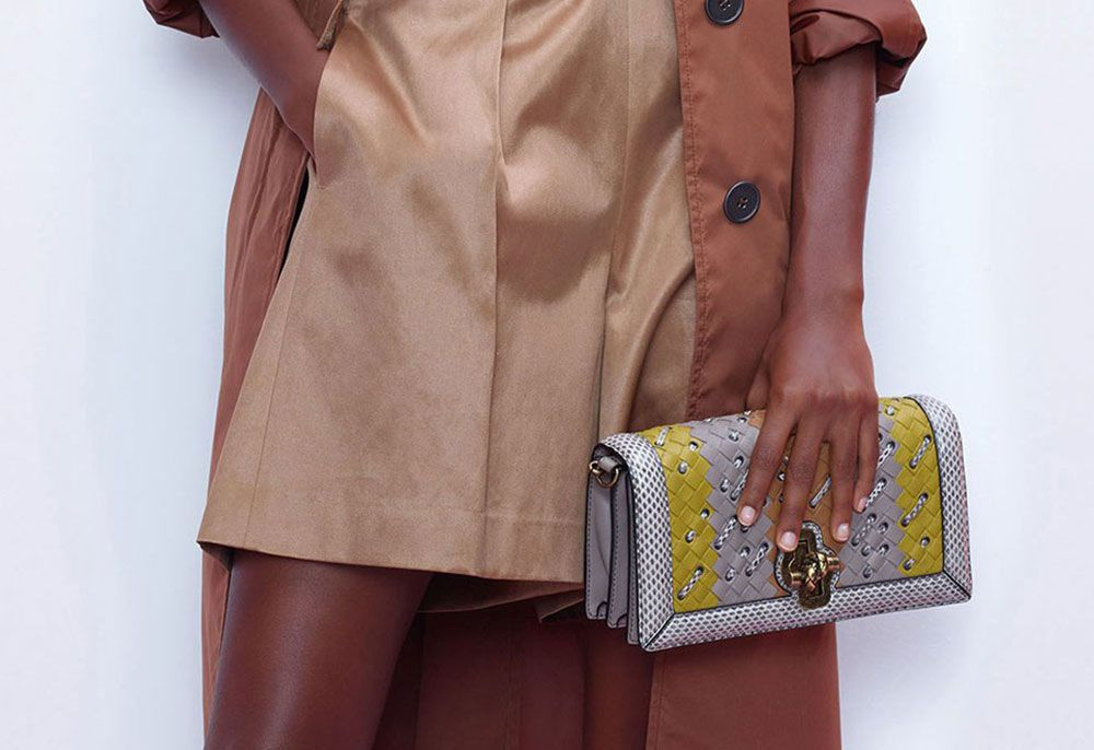 43684c503d5b The First Pre-Fall 2018 Bag Collection Has Debuted