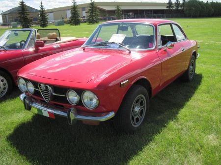 1971 Alfa Romeo GTV coupe - Alfa Romeo Wallpaper ID 1492018 - Desktop Nexus Cars