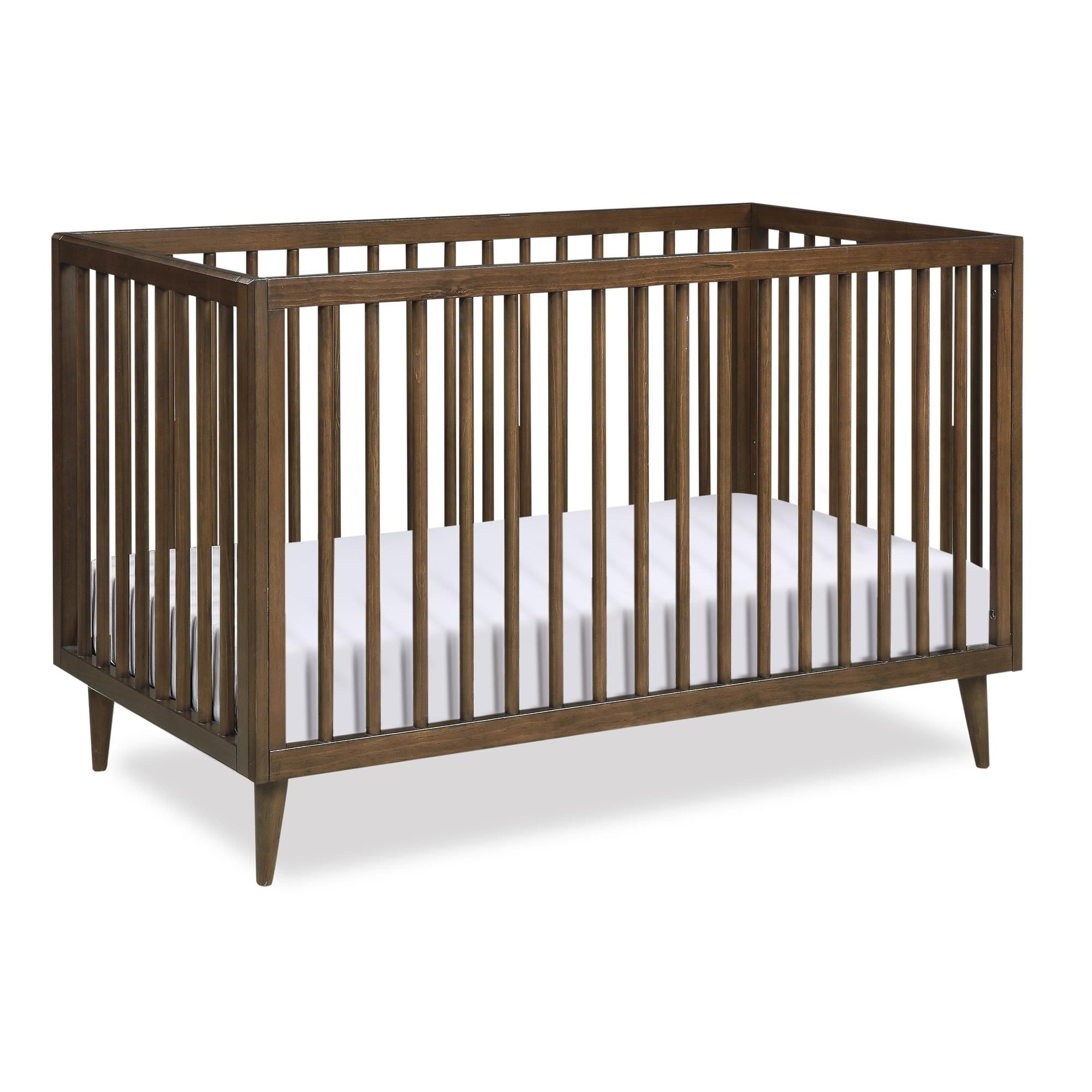 Baby In 2020 Convertible Crib Storkcraft Convertible Crib Grey