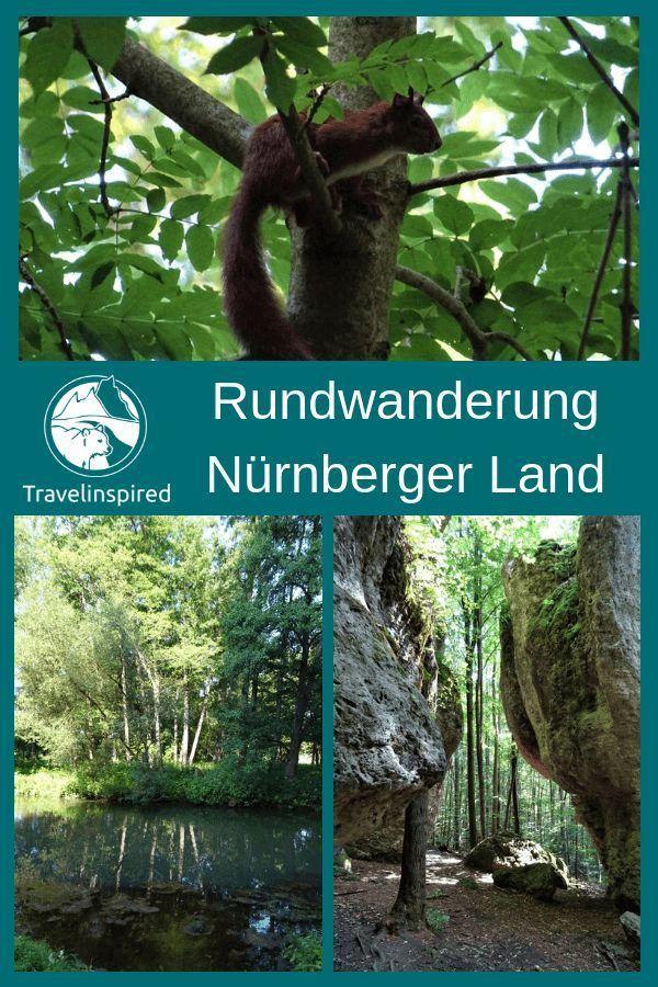 Karstkundlicher Wanderweg im Nürnberger Land | Travelinspired