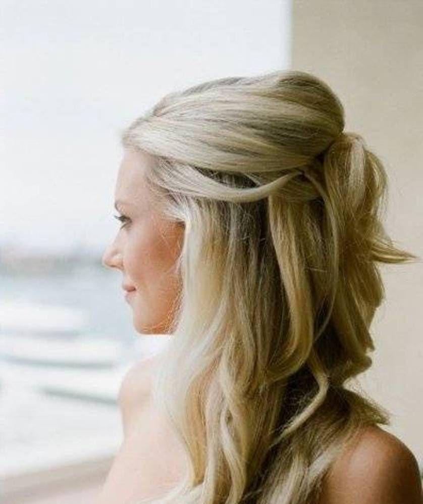 Pin by danielle goldsmith on wedding hair pinterest