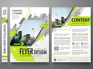 get your attractive and professional brochure design within 24 hours