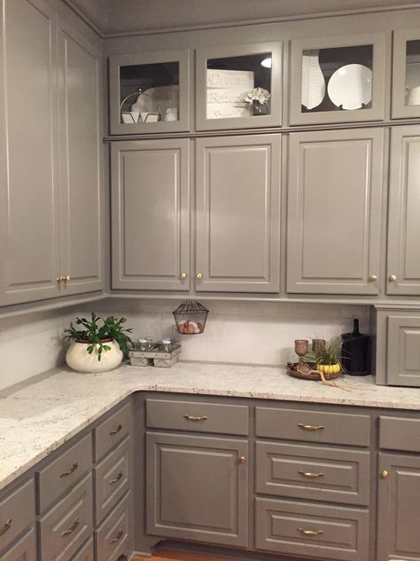 Trendy Kitchen Paint Cabinets Colors Cupboards Ideas ...