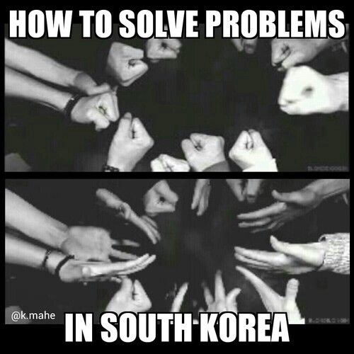 Pin By Aisyah On Meme Drama Memes Kdrama Memes Funny Kpop Memes