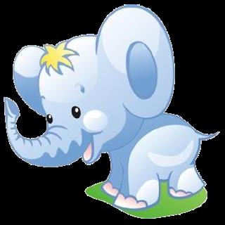 Funny Baby Elephant Elephant Images Elephant Clip Art Elephant Cartoon Images Cute Elephant Cartoon