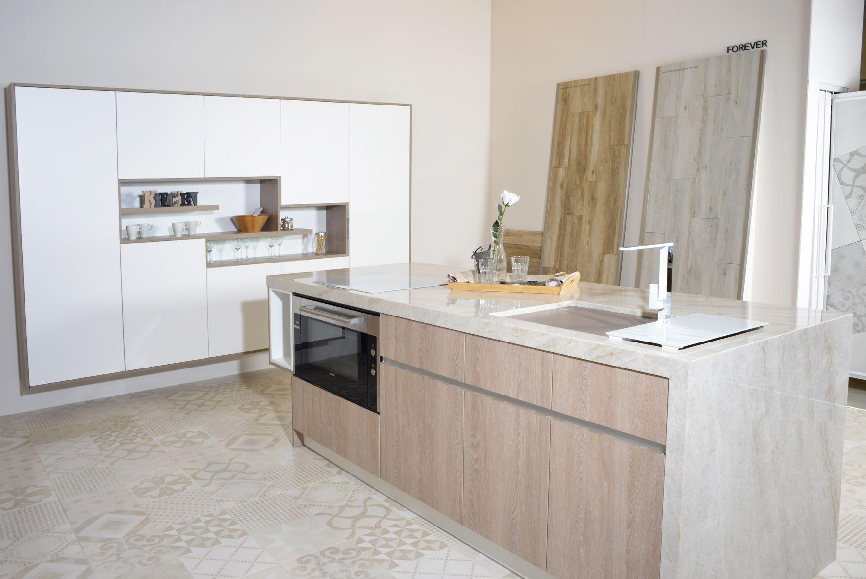 tile porcelanico en x cemento cement ceramica tile kitchen x cm cocina kitchen microwave microwave oven