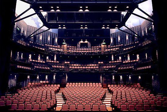 salle concert tokyo
