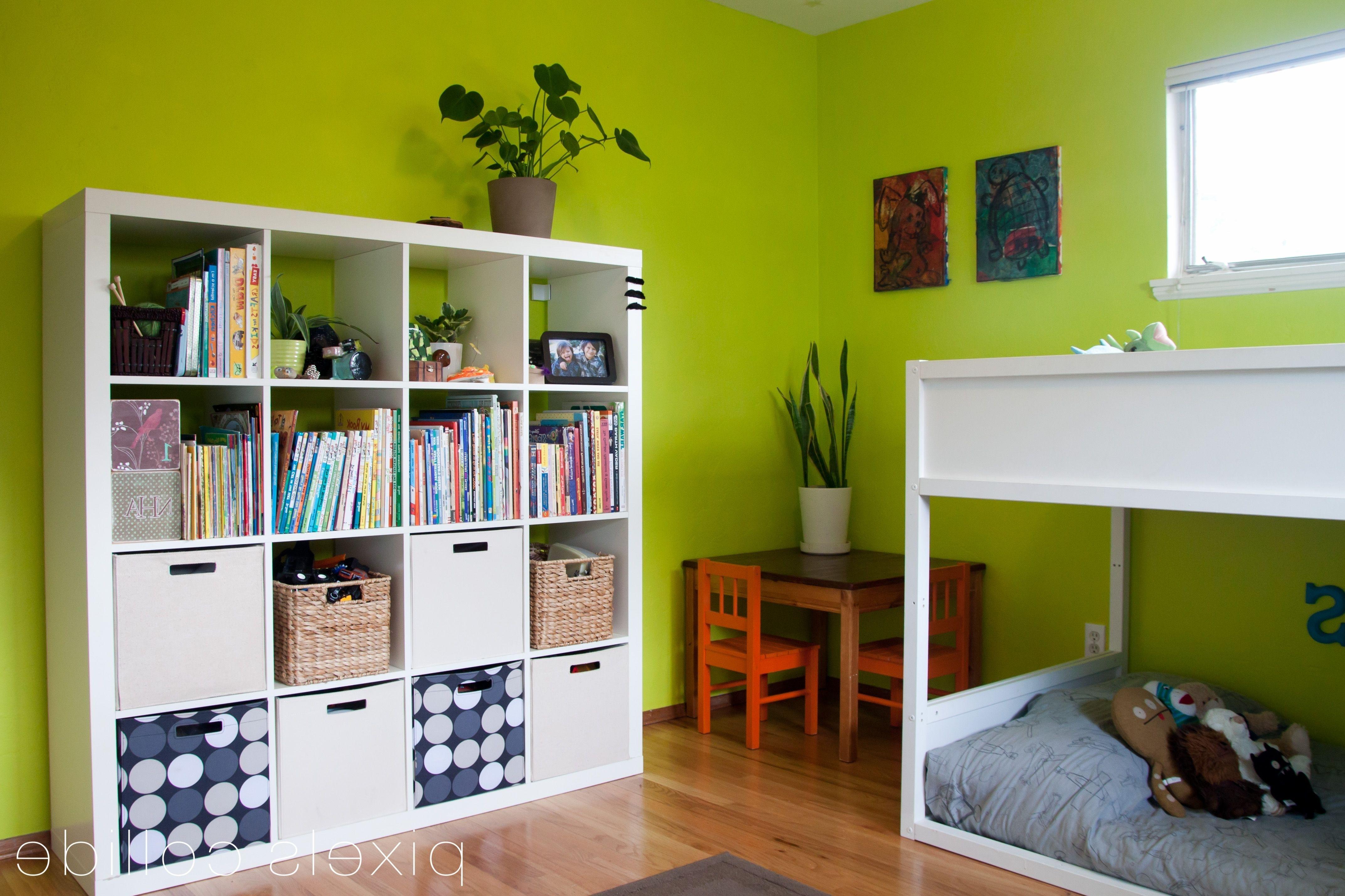20 Beautiful Kids Room Paint (mit Bildern) Jungszimmer