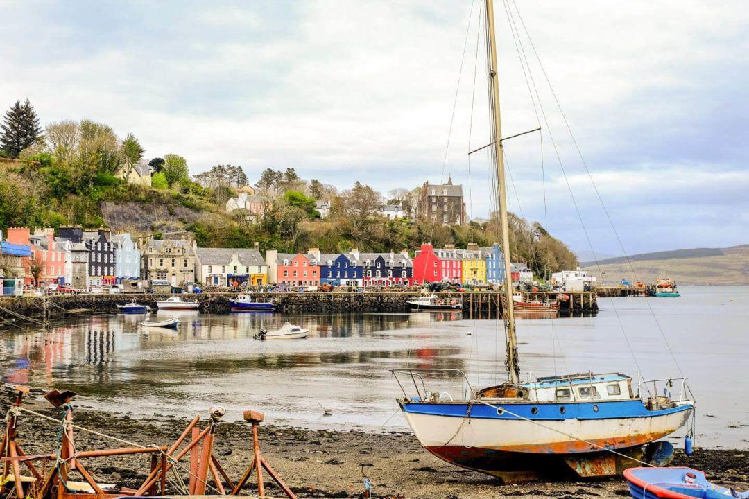 A West Coast of Scotland Road Trip #westcoastroadtrip
