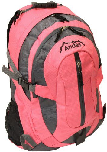 Andes 35 Litre Bright Pink Rucksack/Backpack for Camping/Hiking/Travel/School Bag Andes http://www.amazon.co.uk/dp/B00HZN1LM6/ref=cm_sw_r_pi_dp_AIe-wb15VQRWR