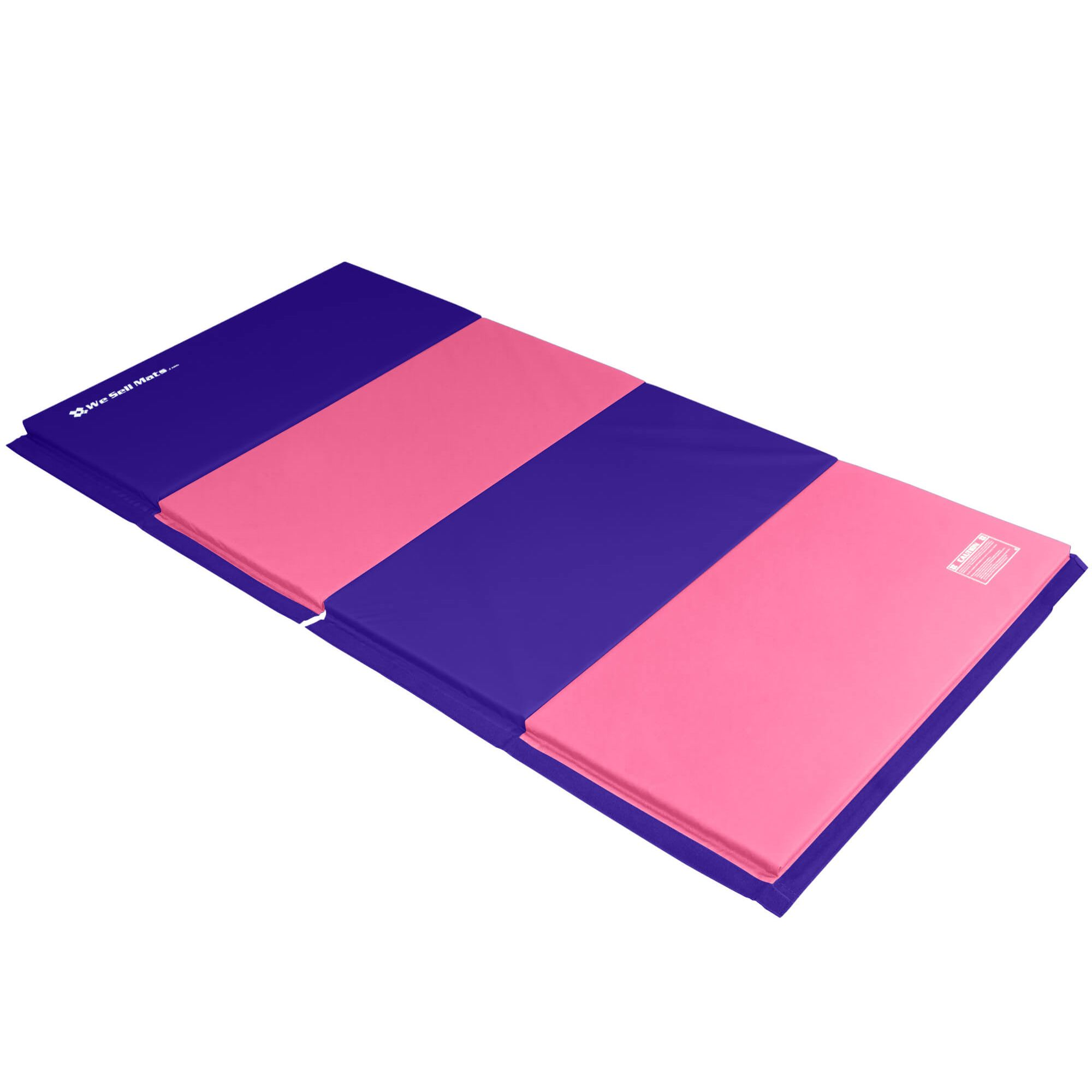 4 X 8 Gymnastics Tumbling Mat 11 Color Options In 2020 Gymnastics Tumbling Mat Tumble Mats Gymnastics Mats