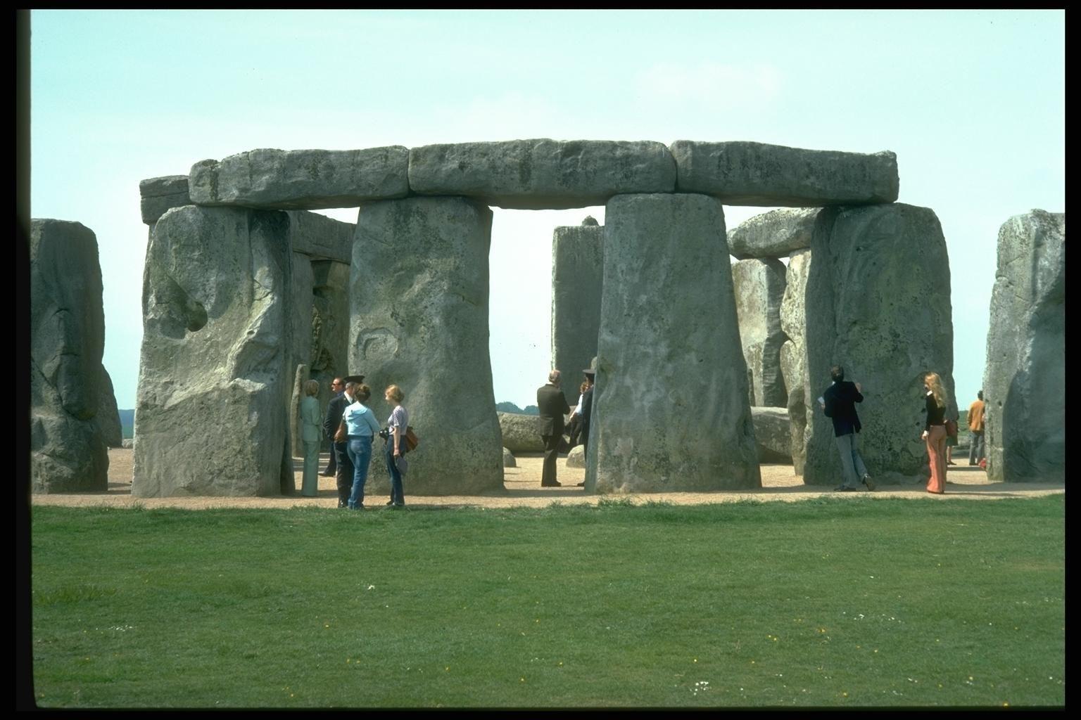 ستونهنج من اشهر المعالم الاثرية في العالم Architecture Photography Landmarks Landscape Photography
