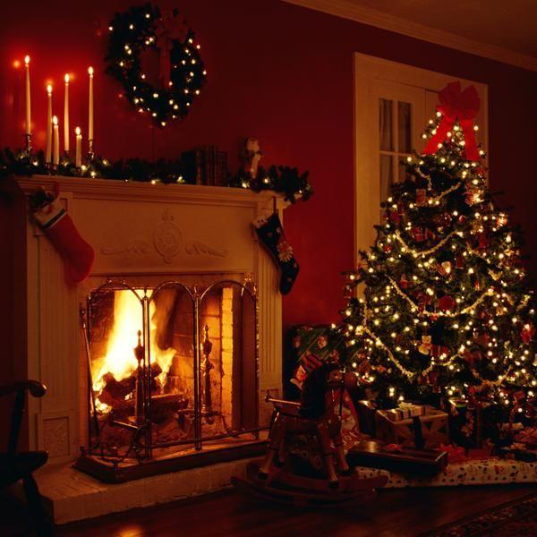 Decoraci n navide a que tu hogar se vista de lujo para la for Decoracion navidena hogar