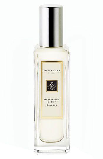 Jo Malone London Travel Size Blackberry Bay Cologne Nordstrom Jo Malone Perfume Jo Malone Blackberry Perfume