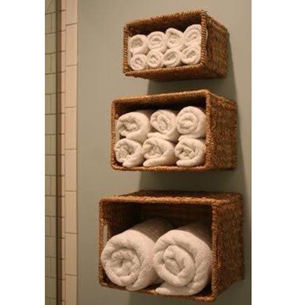Badezimmer aufpimpen Mit DIESEN 18 Tricks wird euer Bad super - bild für badezimmer