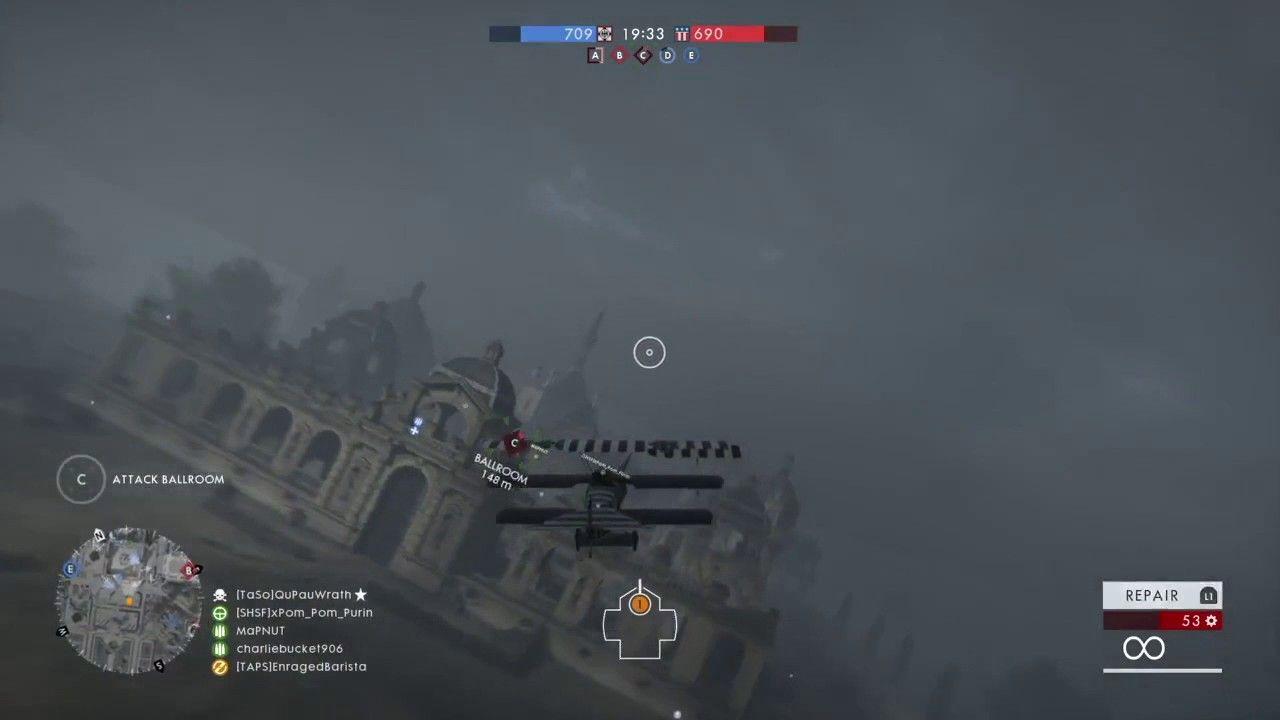 Pin By Overwatch On Battle Field Battlefield One Battlefield 1