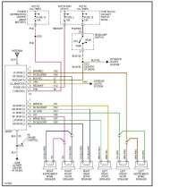 wiring diagram cars trucks best of delco car radio wiring