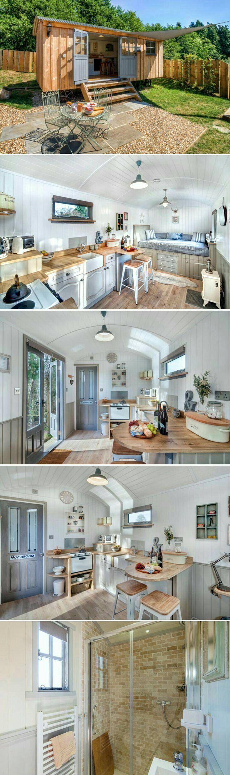 Home design ideas decorating modern guest house also tiny movement rh pinterest
