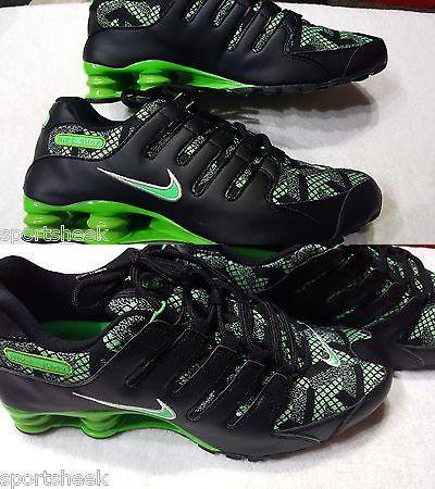 Tenis Nike Shox Nz Se Jcrd Título aclaramiento footlocker fotos venta nuevo auténtico USmMxb4J9c