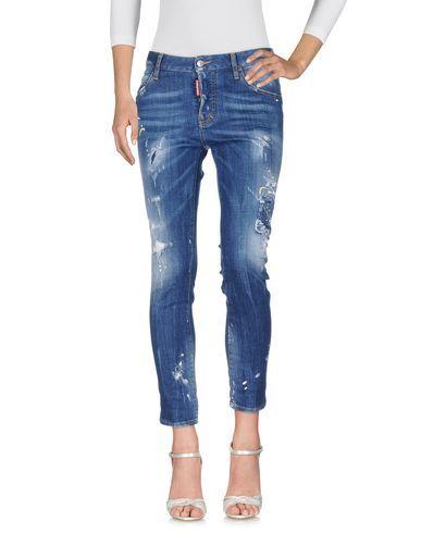 DSQUARED2 Women's Denim pants Blue 10 US
