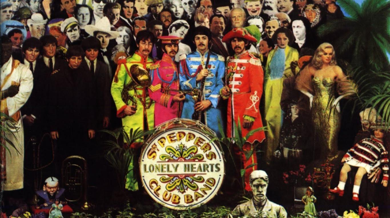 El 1 de junio se cumplirá medio siglo de la salida de un disco que marcó a la música. Ya se puede disfrutar de un adelanto con una de las tomas del tema que