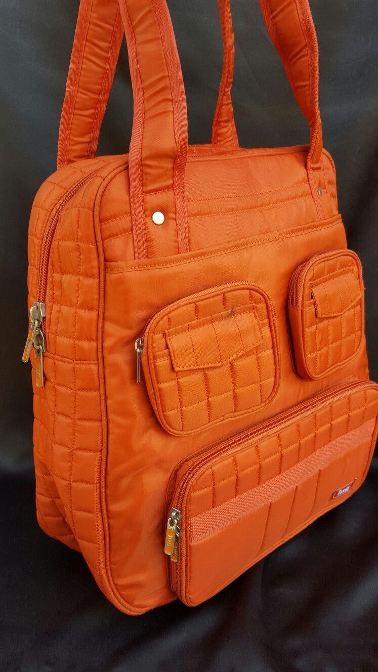 LUG Puddle Jumper Large Bag  86485067a6e13