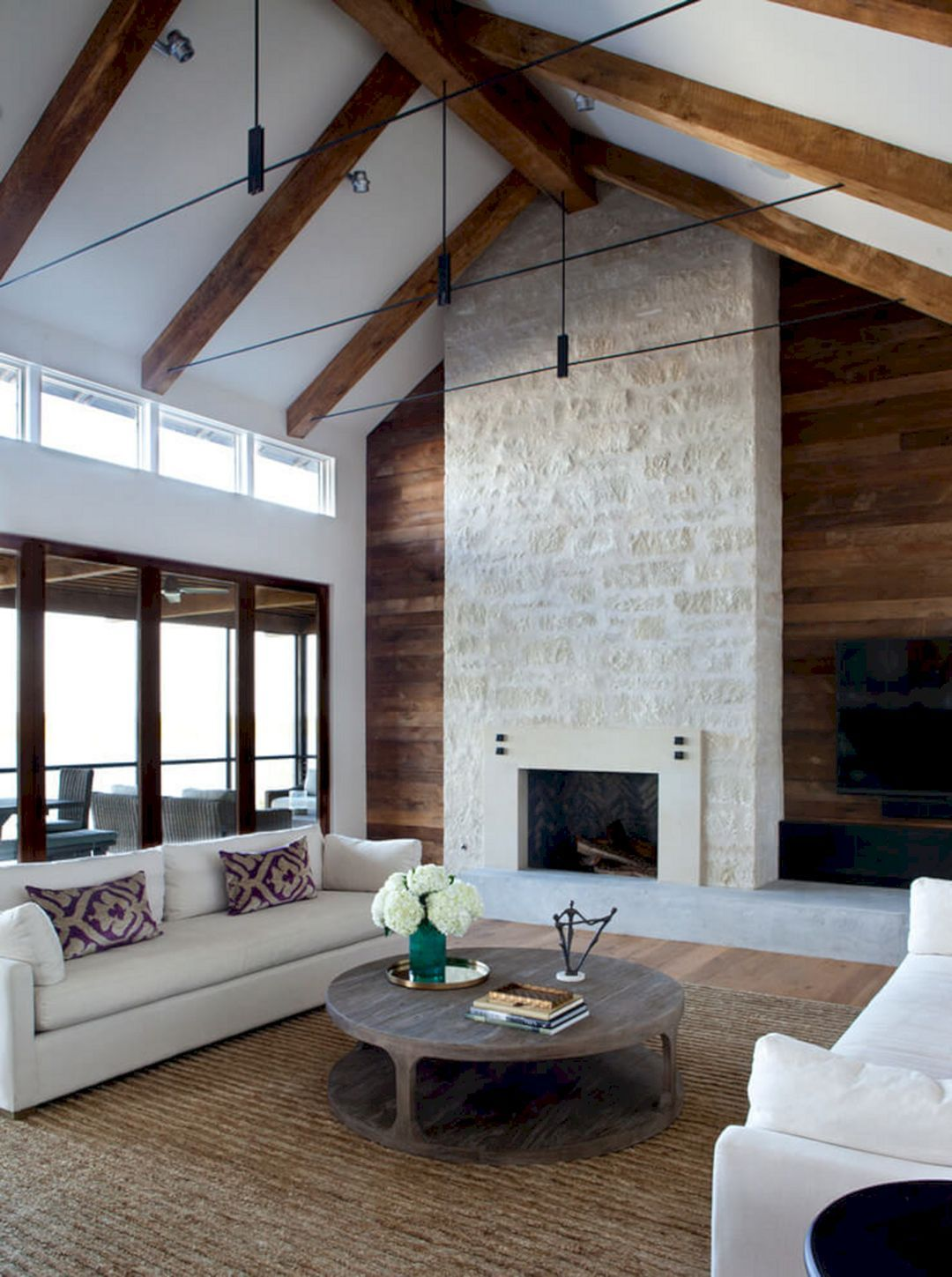 25 Marvelous Lake House Decorating Ideas You Should Try With
