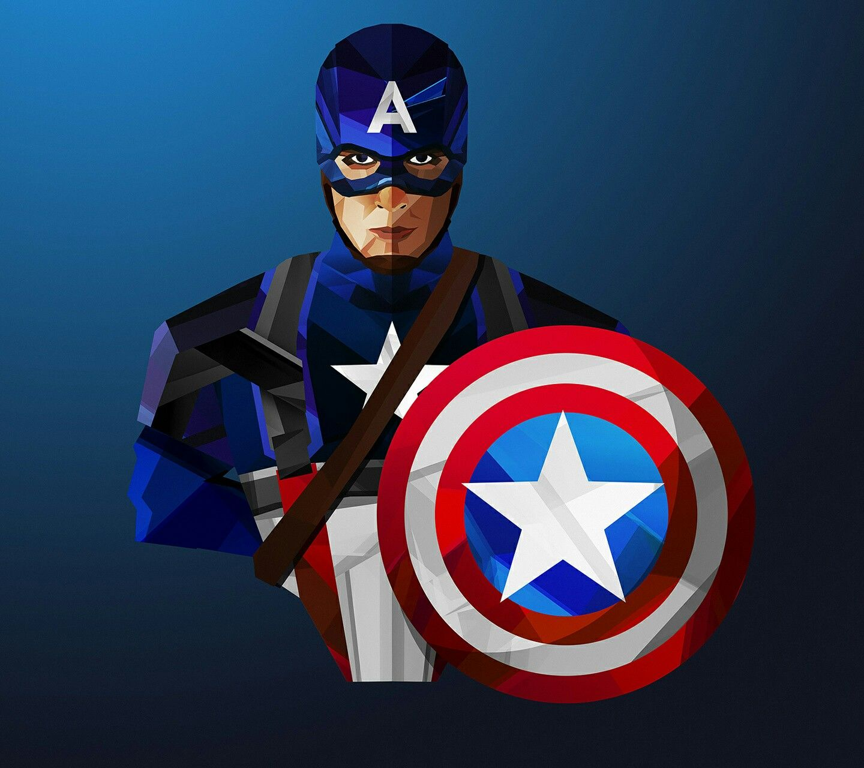 Capitán América (con Imágenes)