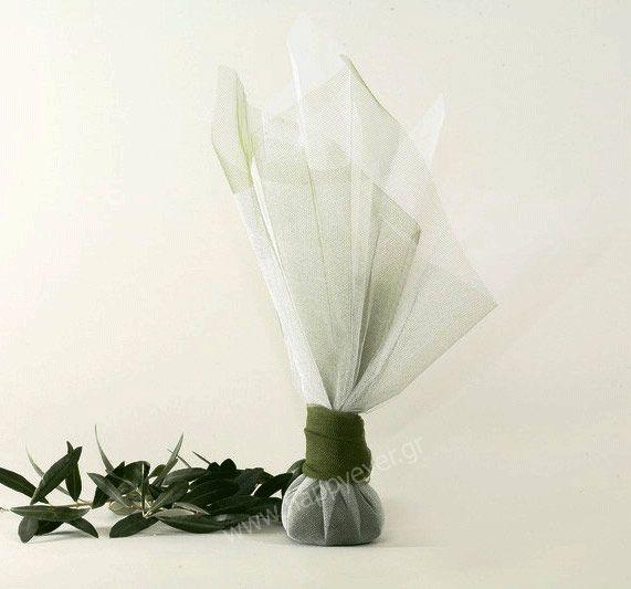 Olive Leaf Greek Wedding Bombonieres