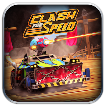 Clash for Speed Xtreme Combat Racing for PC Download