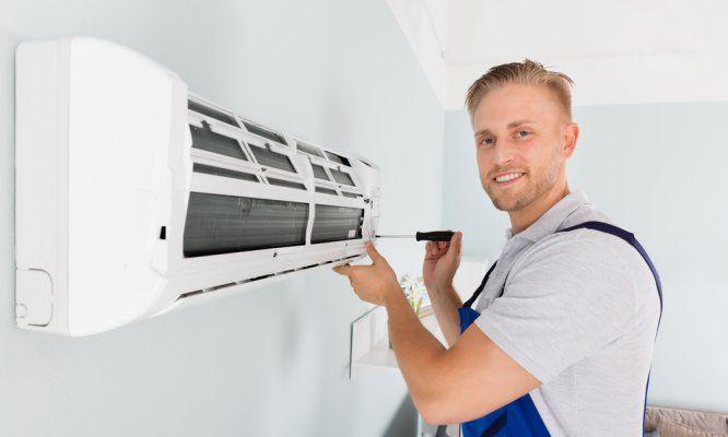 Servi Norte Air Conditioner Maintenance Ac Repair Air