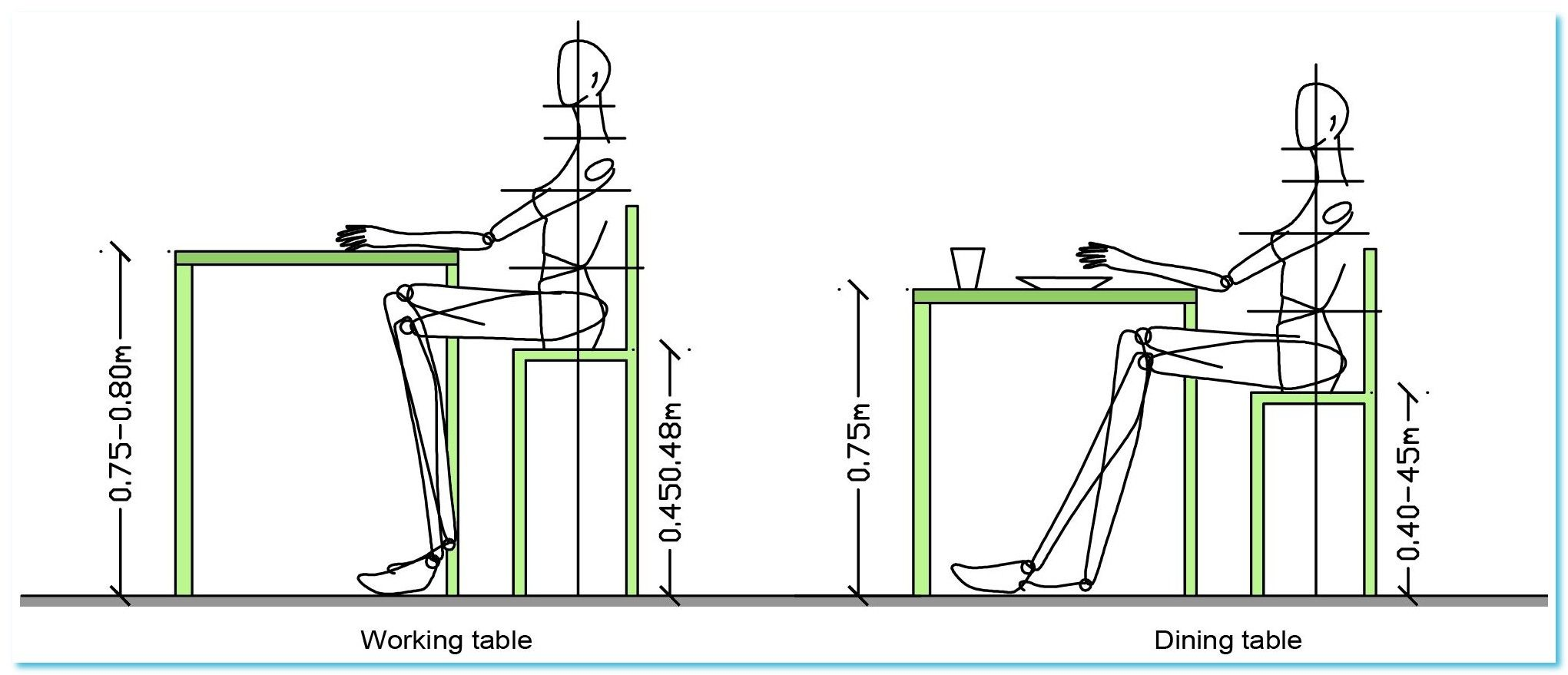 102 Reference Of Standard Bar Stool Height In Mm In 2020 Dining Table With Bench Bar Table And Stools Dining Table Sizes