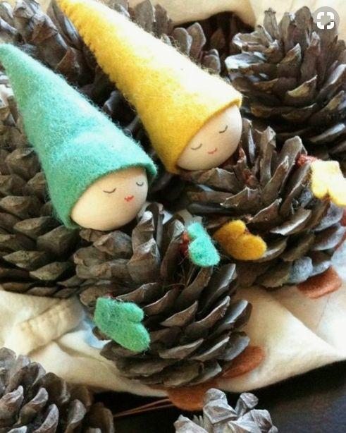 Photo of Weihnachtszeit // Ideen für eine Weihnachtswerkstatt mit Kindern – Schwesternliebe&Wir