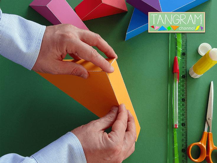 3d tangrams  download for free  httpwwwtangram