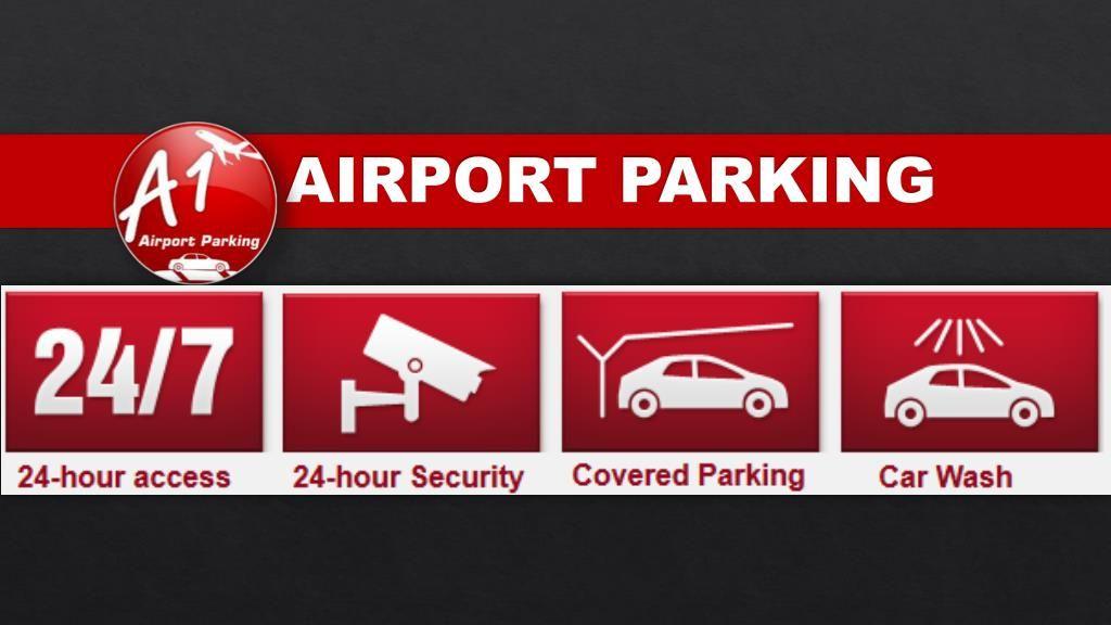 Budget airport parking awaits you at A1 Airport Parking