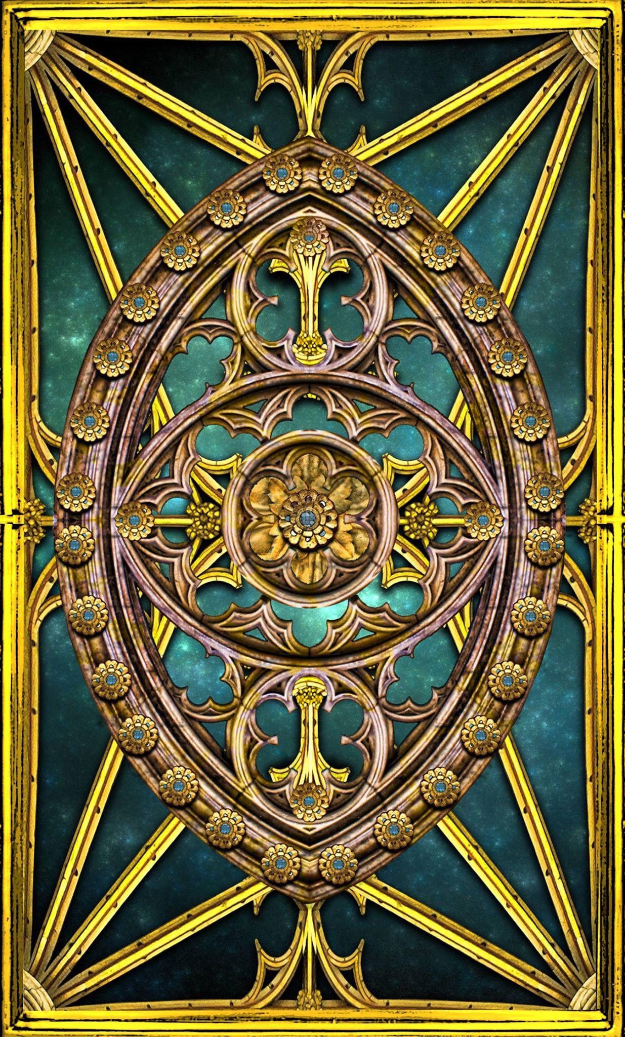 Tarot Illuminati By Erik C. Dunne
