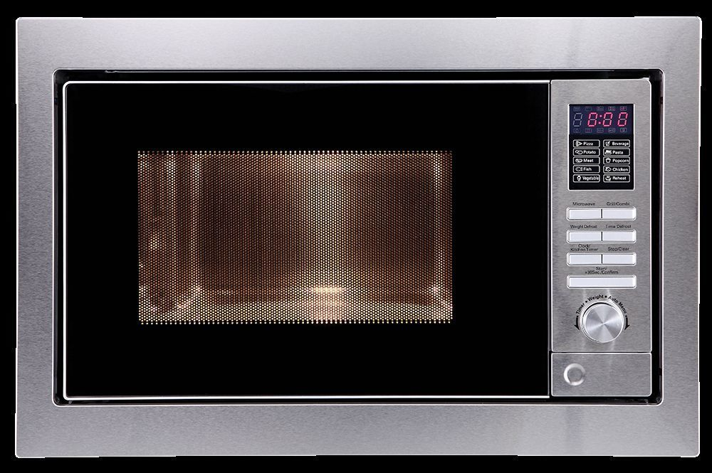 Baumatic 28 Litre Built In Microwave With Grill Model