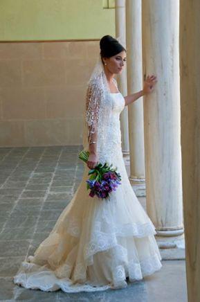 Vestidos novia jaen