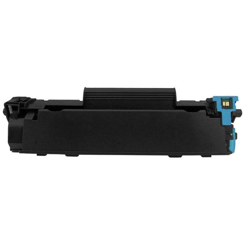 Toner Adaptable Hp Laser Cf283 Couleur Noir Performance 1500 Pages Compatibilite Hp Laserjet Pro M125 M125a M125nw M127fn M127fw Toner Laser