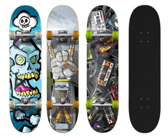 17 best images about skateboard design on pinterest negative space black backgrounds and the skulls