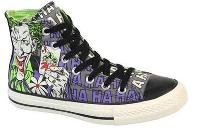 Joker Sneakers