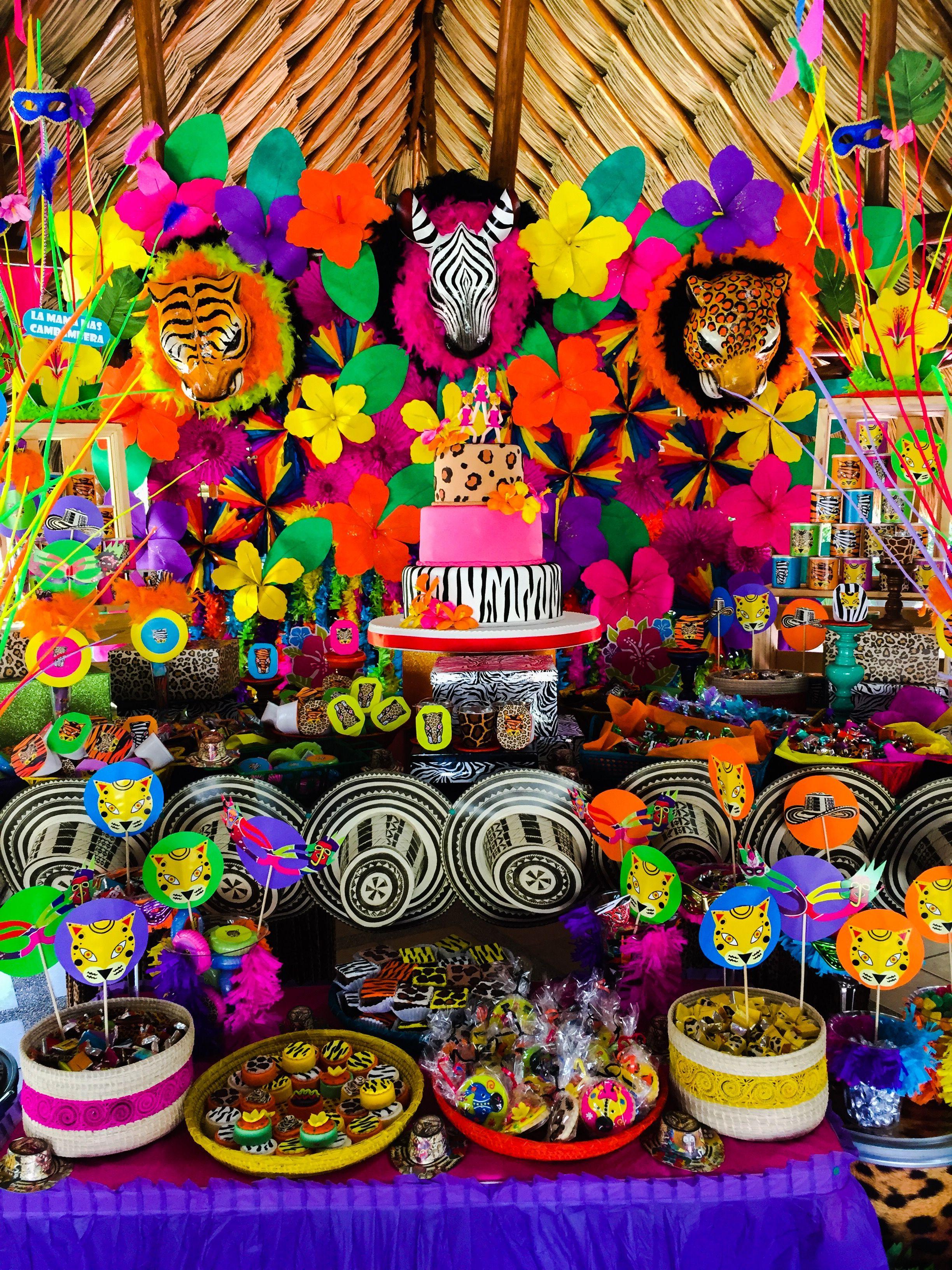 Pin De Vidafiestascg En Carnaval De Barranquilla