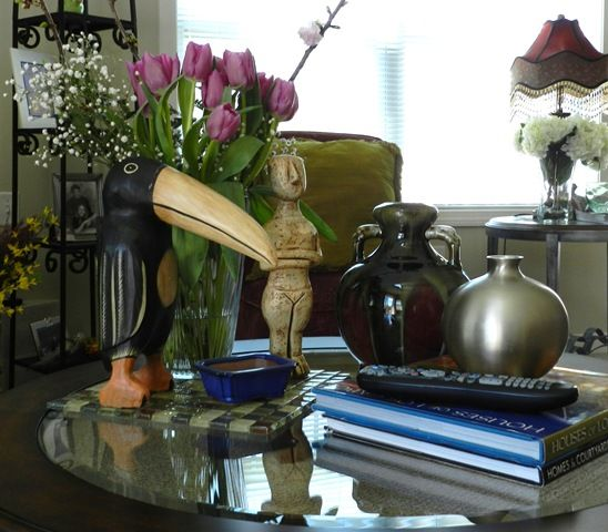 Pin By Rhonda Stephens On Decorating A Coffee Table