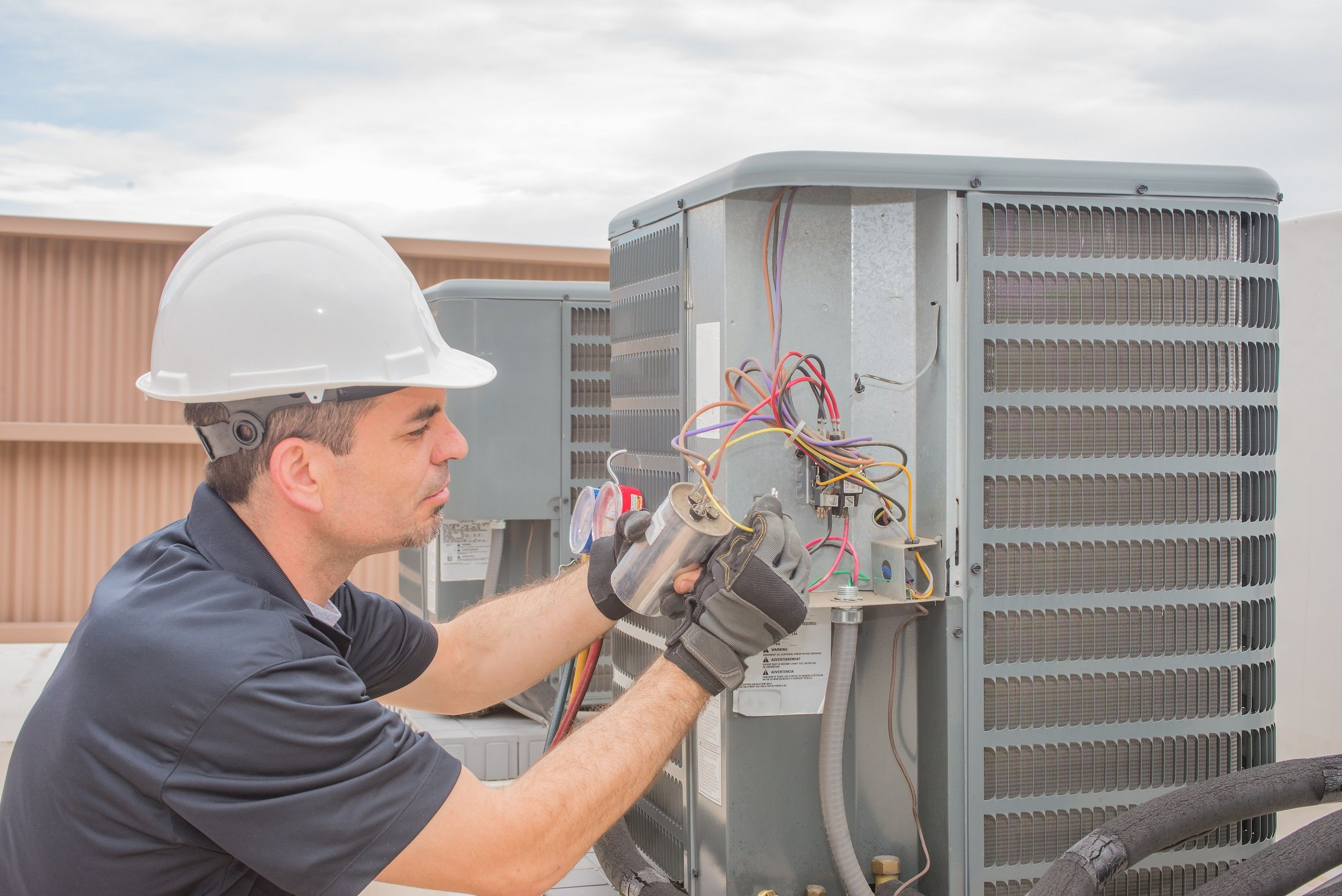 Committed To Delivering Fast Reliable Quality A C Service Based On Integrity And Trust We Air Conditioner Repair Furnace Repair Heating And Air Conditioning