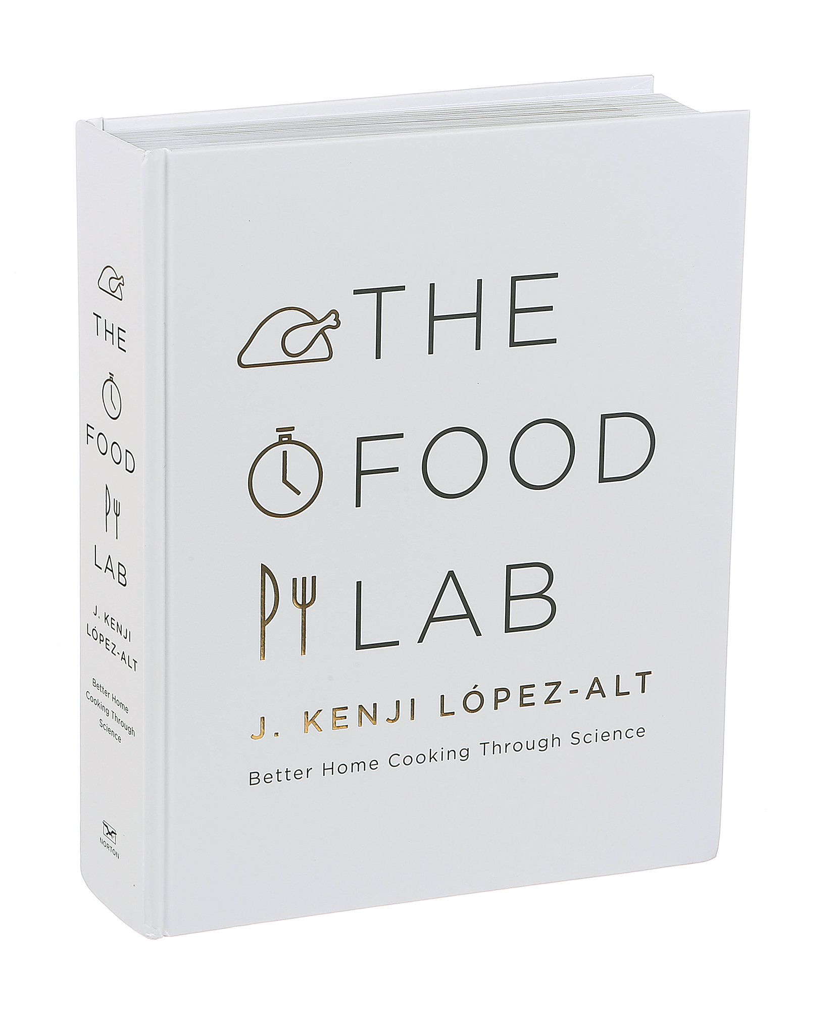 In the food lab the science of home cooking food lab cooking in the food lab the science of home cooking cookbook forumfinder Choice Image