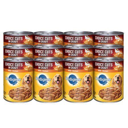 Pets Dog food recipes, Canned dog food, Wet dog food