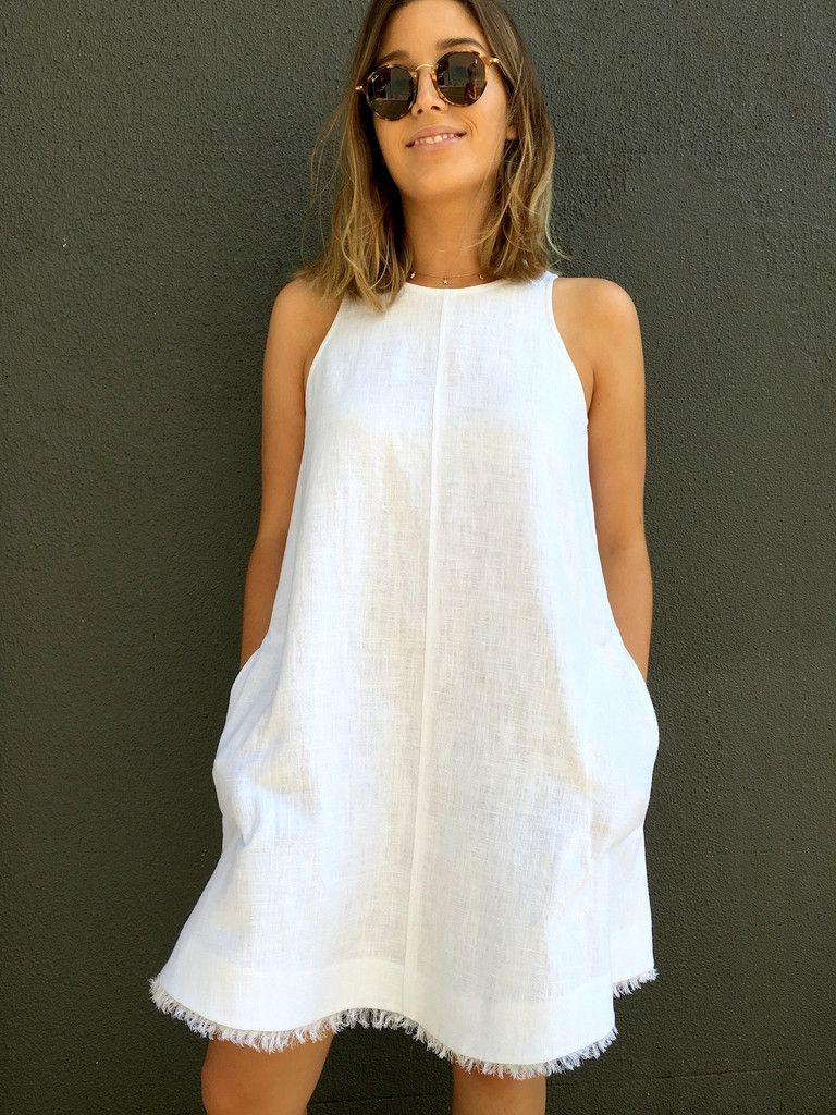 Vestido   MODA   Pinterest   Vestiditos, Costura y Ropa